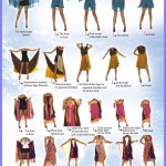Maxi Dress Instructions